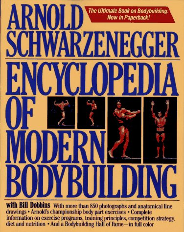 Encyclopedia of Modern Bodybuilding 9780671633813