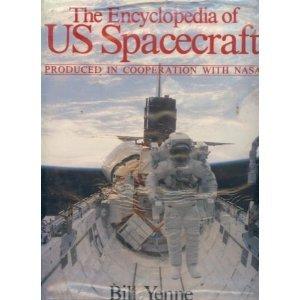 Encyclopedia of U.S. Spacecraft