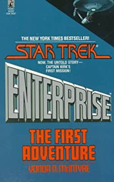 Enterprise (Classic Star Trek ) 9780671730321