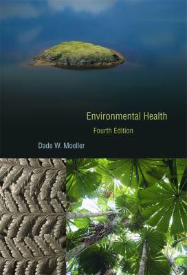 Environmental Health 9780674047402