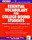 vocabulary for the college bound student answers free