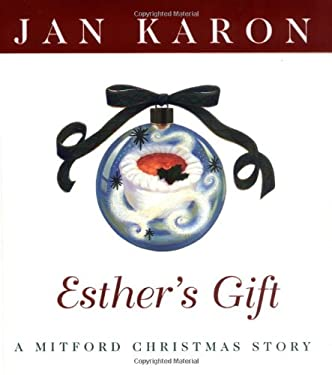 Esther's Gift: A Mitford Christmas Story 9780670031214