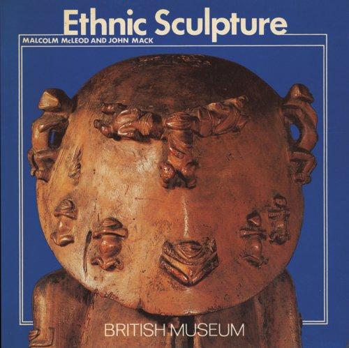 Ethnic Sculpture 9780674268548