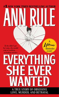 Everything She Ever Wanted 9780671690717