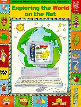Exploring the World on the Net 9780673577344