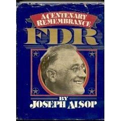 FDR: 2a Centenary