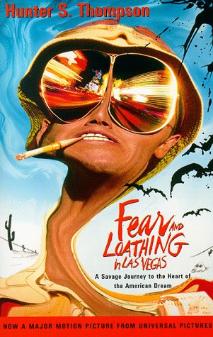Fear and Loathing in Las Vegas: A Savage Journey to the Heart of the American Dream 9780679785897