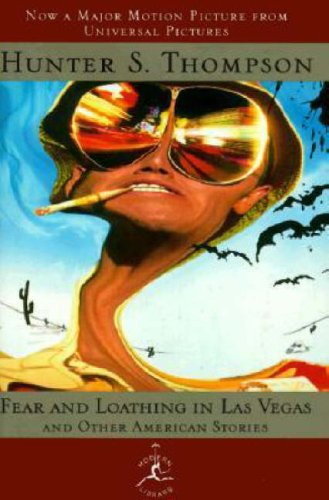 Fear and Loathing in Las Vegas and Other American Stories 9780679602989
