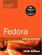 Fedora Unleashed [With DVD] 2449687
