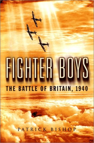 Fighter Boys: 4the Battle of Britain, 1940 9780670032303