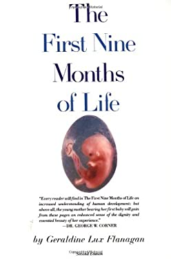 First Nine Months of Life 9780671459758
