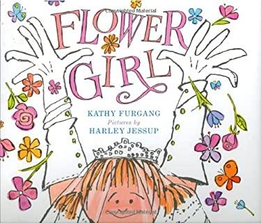 Flower Girl 9780670889501