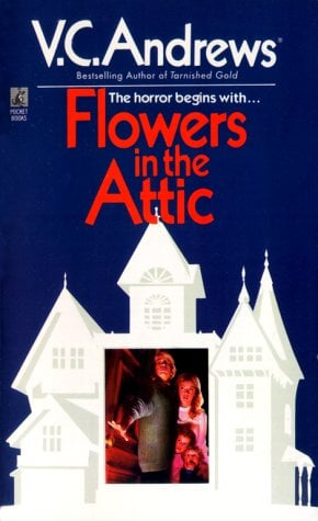 Flowers in the Attic 9780671729417