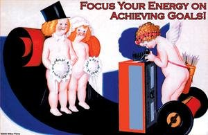 Focus Your Energy: Hunting for Success in Business with Attention Deficit Disorder 9780671516895