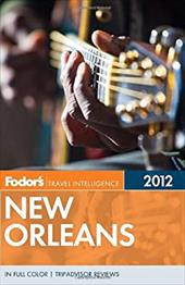 Fodor's New Orleans 2475635
