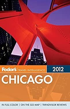 Fodor's Chicago 2012 9780679009580