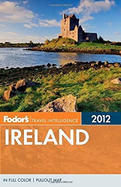 Fodor's Ireland [With Map] 9780679009757