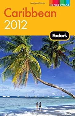 Fodor's Caribbean 9780679009269