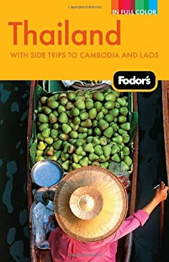 Fodor's Thailand 9780679009238