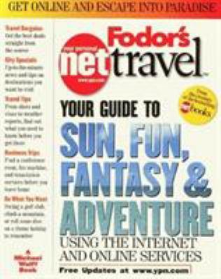 Fodor's NetTravel 9780679770336