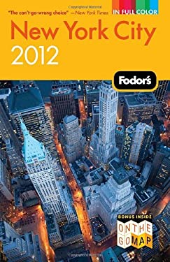 Fodor's New York City 9780679009306