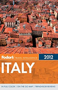 Fodor's Italy [With Map] 9780679009429