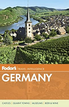 Fodor's Germany 9780679009597