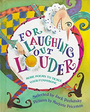 For Laughing Out Louder: More Poems to Tickle Your Funnybone 9780679970637