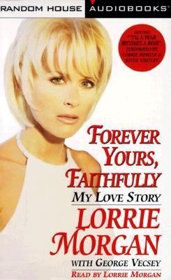 Forever Yours Faithfully: My Love Story 9780679460879