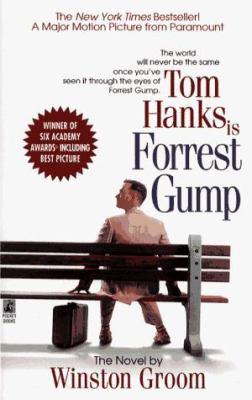 Forrest Gump 9780671894450