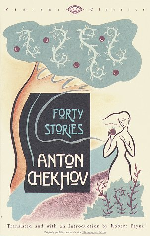 Forty Stories