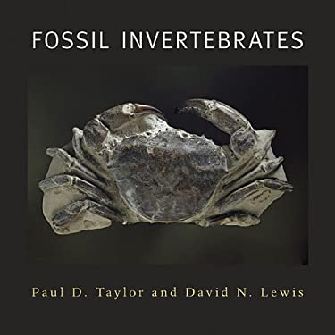 Fossil Invertebrates 9780674019720