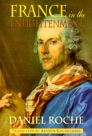 France in the Enlightenment 9780674001992