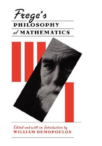 Frege's Philosophy of Mathematics 9780674319431