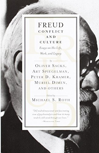 Freud: Conflict and Culture: Essays on His Life, Work, and Legacy 9780679772927