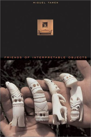 Friends of Interpretable Objects 9780674006461