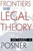 Frontiers of Legal Theory 9780674013605
