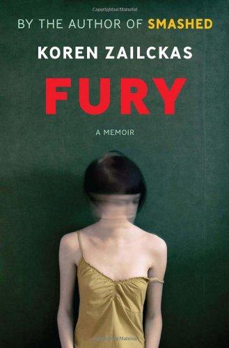Fury: A Memoir 9780670022304