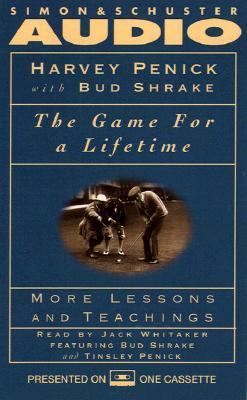 Game for a Lifetime: More Lessons and Teachings 9780671553142
