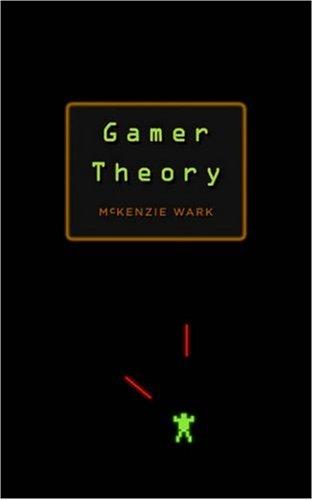 Gamer Theory 9780674025196