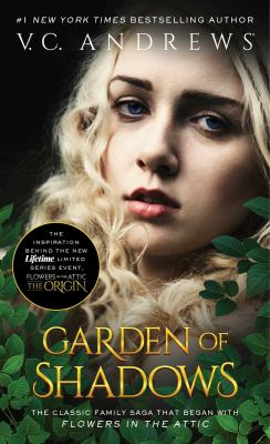 Garden of Shadows 9780671729424