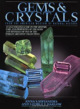 Gems and Crystals: From the American Museum of Natural History 9780671687045
