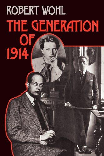 Generation of 1914 P