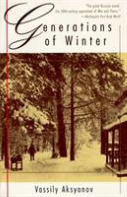 Generations of Winter 9780679761822