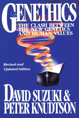 Genethics: The Clash Between the New Genetics and Human Values 9780674345669