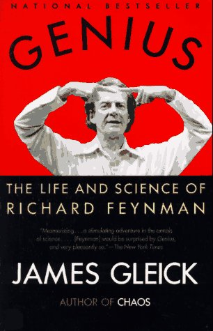 Genius: The Life and Science of Richard Feynman 9780679747048