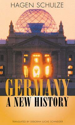 Germany: A New History 9780674005457