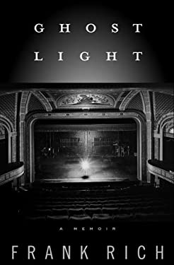 Ghost Light: Memoir 9780679452997