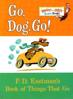 Go, Dog. Go! 9780679886297