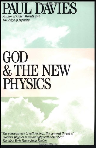 God and the New Physics 9780671528065